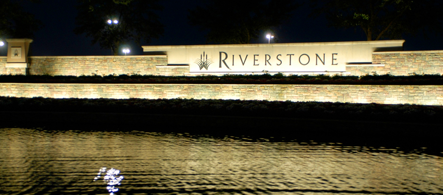 Riverstone Place